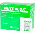 NUTRALOX MINT ANTACID, 50/2S BOX