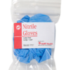 GLOVES, NITRILE, LARGE, 1 PAIR