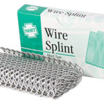 WIRE SPLINT, 1/UNIT