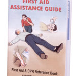 FIRST AID ASSISTANCE GUIDE, BOOKLET