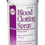 BLOOD CLOTTER SPRAY, 3OZ AEROSOL