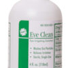 EYE CLEAN, 4OZ W/SCREW TOP CAP