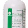 EYE CLEAN, 4OZ W/SCREW TOP CAP
