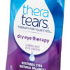 THERATEARS EYE DROPS, .02oz, 4/PACK