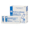 HYDROCORTISONE CREAM, 0.9GM, 25/BOX