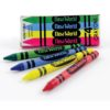CHILD'S CRAYONS – 4 PACK